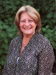 Adrienne Varkonyi, rektor